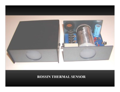 Rossin Thermal Sensor